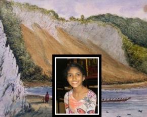 Hope in Landslides andRain