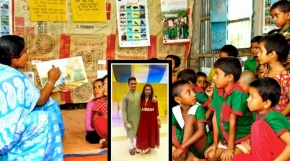 Want a Better Bangladesh? Two Words: BetterEducation